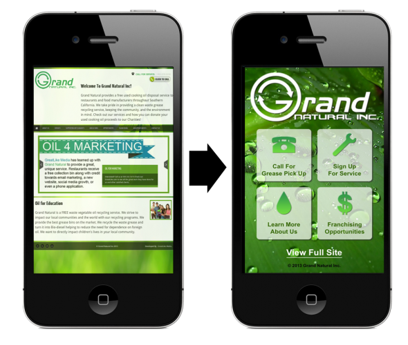 5 Essentials Your Mobile Website Should Have