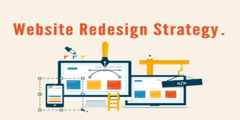 Why You May Need to Redesign Your Websites