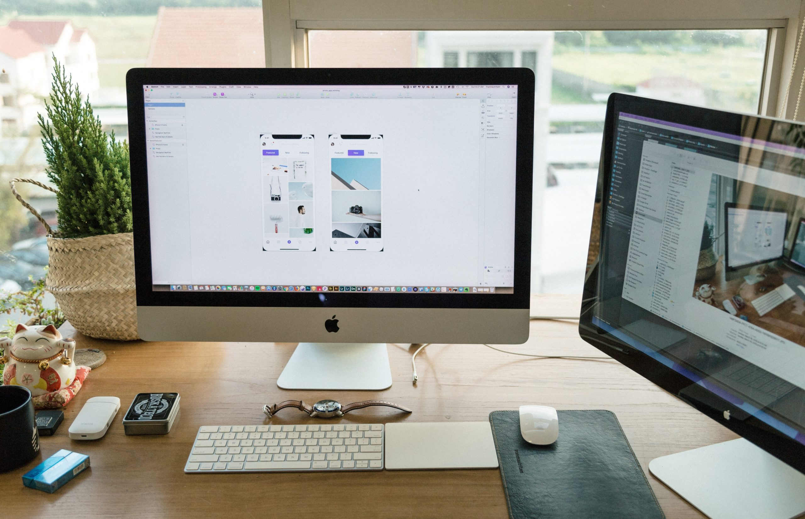 5 Essential Tips For Web Design