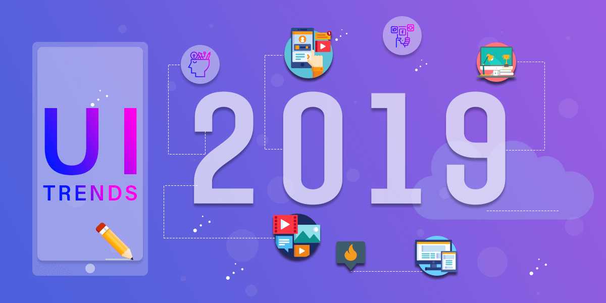 The Top 5 Design Trends to Watch Out for in 2019