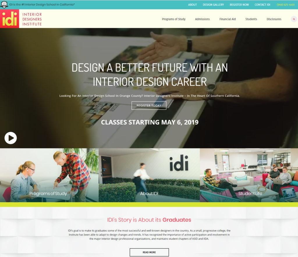 Interior Designers Institute