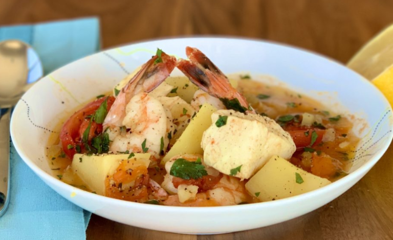 Is Fish Stew Healthy?