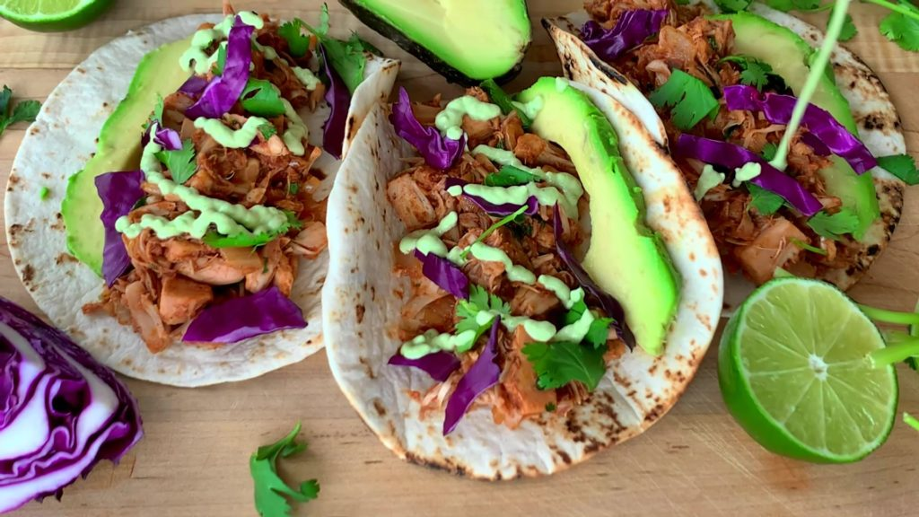 Have You Tried Making Vegan Tacos?