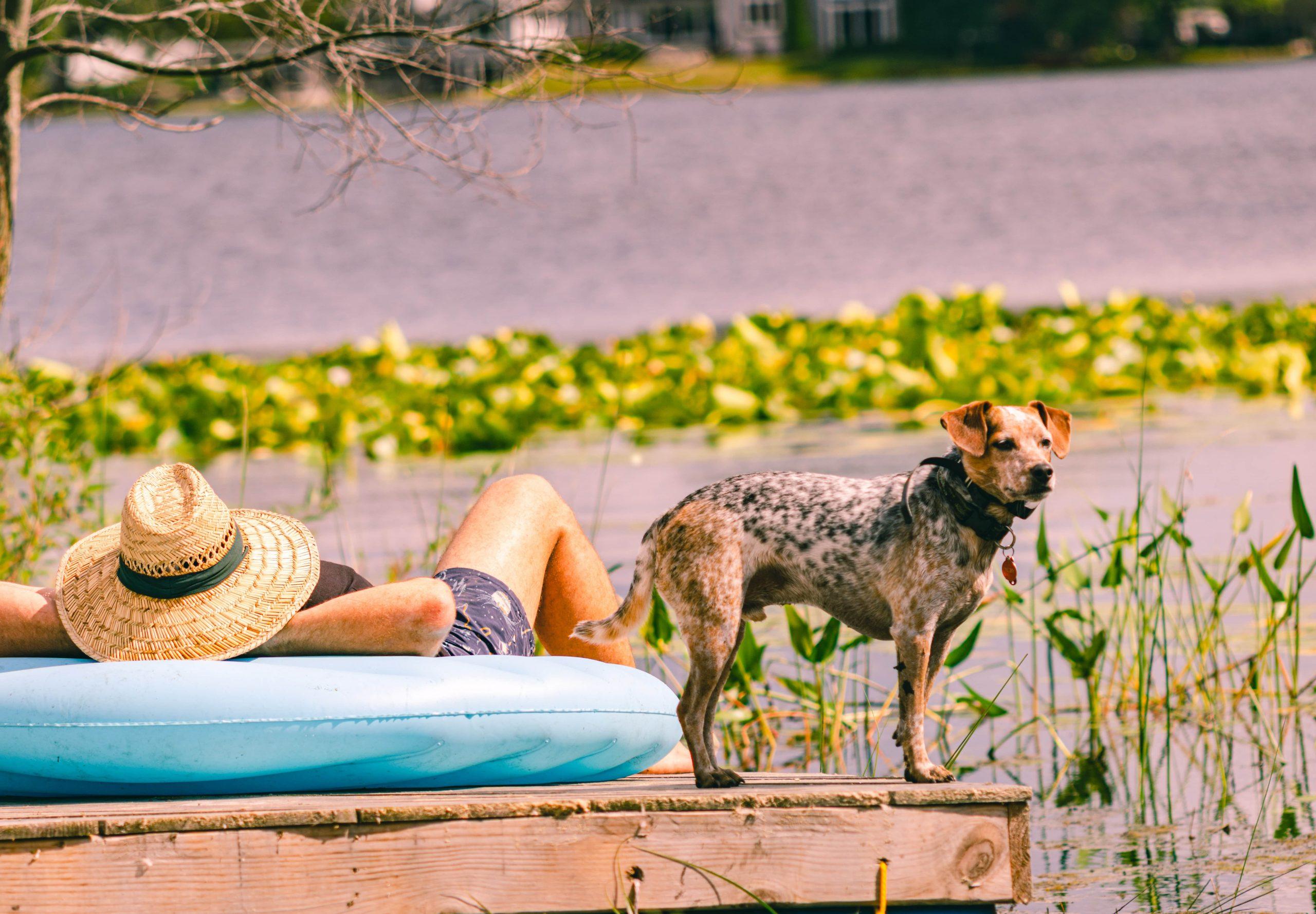 Life At Lake Texoma